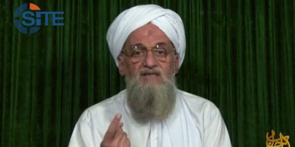 Ayman al-Zawahiri recorded a statement admonishing certain groups in Syria to halt internecine fighting